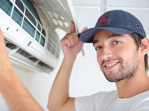 luchtbehandeling installatie onderhoud
